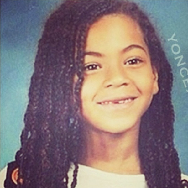 Beyonce, Instagram, Throw Back Thursday, TBT
